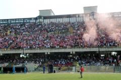 Coreografia Salerno Calcio