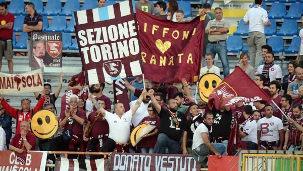 16 05 2015 Novara Super Coppa di Lega Novara-Salernitana