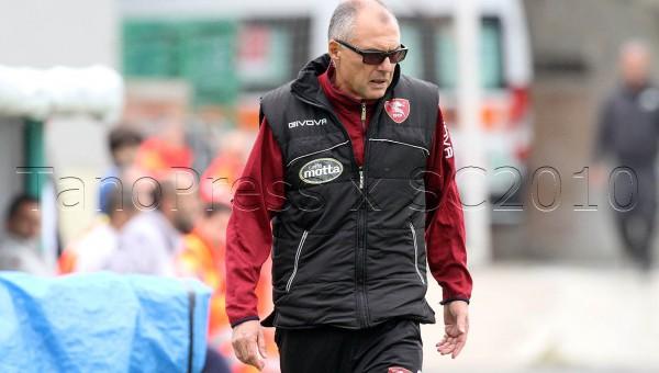 Cagliari - Salernitana campionato serie B 2015-2016
