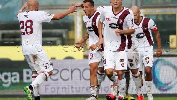 Brescia Stadio Rigamonti. Brescia - Salernitana Serie B