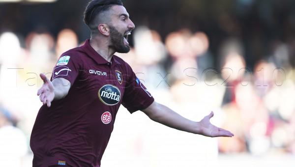Campionato Serie B  Salernitana - Brescia