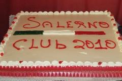 Inaugurazione Sede Salerno Club 2010